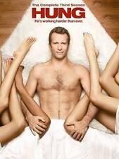 Hung: The Complete Third Season DVD, Jane Adams, Thomas Jane,