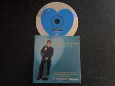 Elton John/One night only 4-Track Promo/MCD