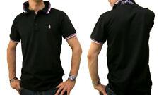 Refrigue Polo T-shirt Men Bear 100% Originale Genuine maglietta Vintage Man