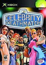 MTV Celebrity Deathmatch (Microsoft Xbox, 2003)