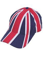 "Unisexe Grande-Bretagne Drapeau ""Union Jack"" Imprimé Baseball Cap"