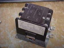HONEYWELL R8214G1140 CONTACTOR  ...  VV-346