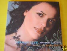CD YASMINE LEVY ROMANCE & YASMIN (NUOVO)