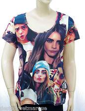 ELEVEN PARIS TS Hara Tee shirt femme W 15S2LT086