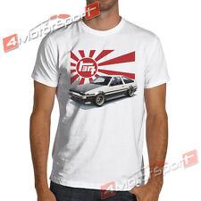 Toyota AE86 Corolla Levin Sprinter Trueno JDM Drifting T-Shirt