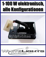 LED-Blinkrelais/Relais f. Blinker Yamaha FZ1/FZ-1 Fazer,electronic flasher relay