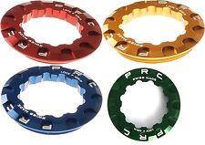 Kassetten Lockring von Procraft für Shimano Freilauf / Kassetten diverse Farben