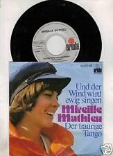 Mireille Mathieu  - und der Wind wird ewig singen