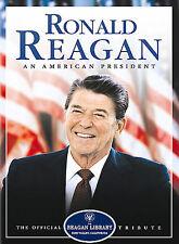 Ronald Reagan: An American President (DVD, 2004, 2-Disc Set)