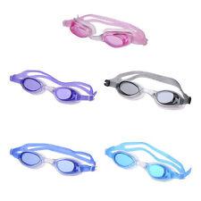 Professonal Kids Swimming Goggles Anti-fog Waterproof Child Childrens Boy Girl