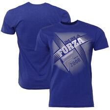 "Forza MMA ""Crossroads"" T-Shirt - Royal Blue"