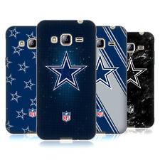 Logotipo oficial de la NFL 2017/18 Dallas Cowboys caso De Gel Suave Para Teléfonos Samsung 3