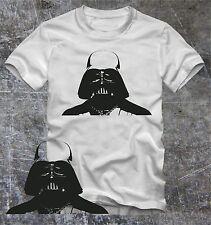 T- Shirt Darth Vader Star Trek T-ShirtTextildirektdruck