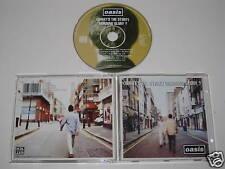 OASIS/MORNING GLORY? (SONY 481020 2) CD ALBUM