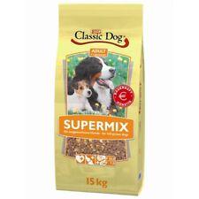 Classic Dog Supermix Hunde-Trockenfutter versch.Größen