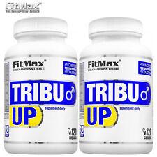 TRIBU UP - Strong Natural Testosterone Booster Tribulus Terrestris Avena Sativa