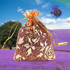3/6/12 stk/lot Duftsäckchen Lavendelsäckchen mit franz Lavendel aus ErnteG