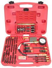 The Most Comprehensive Diesel Compression Test Kit