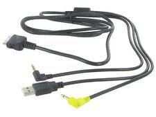 KCA-IP301V ADATTATORE COMPATIBILE KENWOOD CONNESSIONE IPOD IPHONE APPLE KCA 301V
