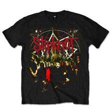 Slipknot Waves Official Tee T-Shirt Mens
