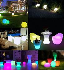 Tavoli Luminosi Da Esterno.Cubo Luminoso A Altri Articoli Di Illuminazione Da Esterno