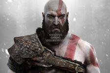 RGC Huge Poster - God of War Kratos PS4 PS3 PS2 PSP Vita - OTH760