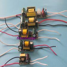 Power Supply Driver For LED Light Lamp Bulb SLZ 1-3x1W 4-5x1W 4-7x1w 10W 20W 30W