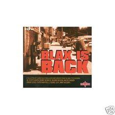 BLAX FUNK EARLY 70'S GROOVES 2CD METERS/ MAYFIELD  6410