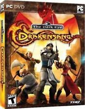The Dark Eye: Drakensang - PC