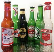 2FT Plastic Money Bottles Great for saving!LARGE FUN ADULTS MONEY BOTTLE/SAVIN