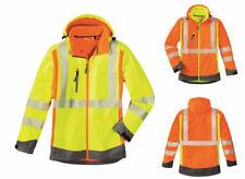 Texxor 4 PROTECT® Warnschutz Softshelljacke HOUSTON 3470 3475 S - 6XL