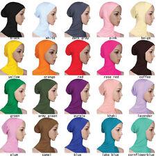 Schlauch Bone Baumwolle Untertuch Amira Hijab Kopftuch Esarp Bonnet Boni Muslim