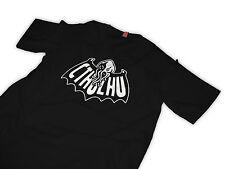 Cthulhu tshirt Batman Style tshirt