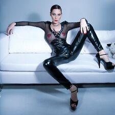 PATRICE CATANZARO Vera Lack Leggings Lackhose GOTHIC LEGGINS CLUBWEAR