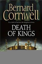 Death of Kings by Bernard Cornwell (Hardback, 2011)