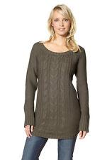 Long-Pullover. FLASHLIGHTS. khaki. NEU!!! SALE %%%