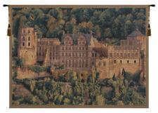 Heidelberg Belgian Woven Home Decor Art Wall Hanging Fine Tapestry