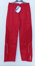 SALE: Babolat Damen Club Pant rot, lange Hose für Tennis und Freizeit