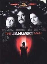 The January Man (DVD, 2002)   LIKE  N E W!!!