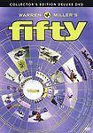 Warren Millers Fifty ~ LIKE NEW! (DVD 1999 Fullscreen) Extreme SKI & BOARD MOVIE