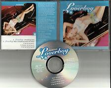 MARIAH CAREY Loverboy w/ RARE REMIX USA PROMO DJ CD Single DPRO16409 cameo 2001