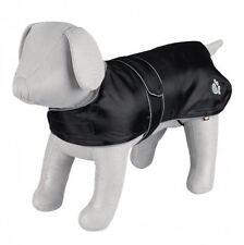 Trixie Hunde Mantel Orléans, schwarz, diverse Größen