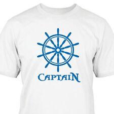 Captain T-Shirt