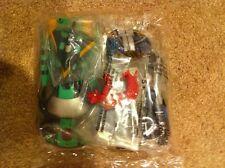 Transformers Botcon 2008 Shattered Glass Sideswipe Blurr Rampage Whisper TFCC