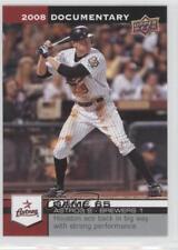 2008 Upper Deck Documentary #1925 Hunter Pence Houston Astros Baseball Card