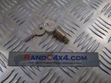 Land Rover Series Ignition Lock Barrel & Keys 395141