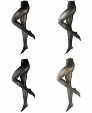 Falke Damen Feinstrumpfhose, Pure Matt 50 Den, Matt-Transparent, Größen S-XL