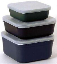 DRENNAN Maggibox Bait Box  = bait boxes all sizes