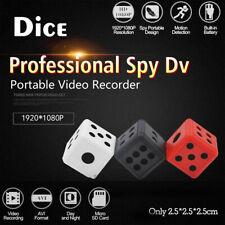 SQ16 HD 1080P Mini Spy Hidden Camera DVR Dash Cam IR Night Vision Motion Detect