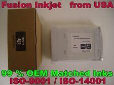 NEW Compatible cartridge HP Designjet 1050c 1055cm for HP 80 Black Pigment uu